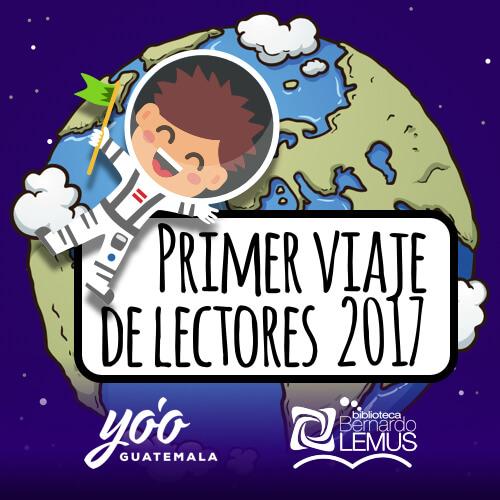Viaje de Lectores 2017
